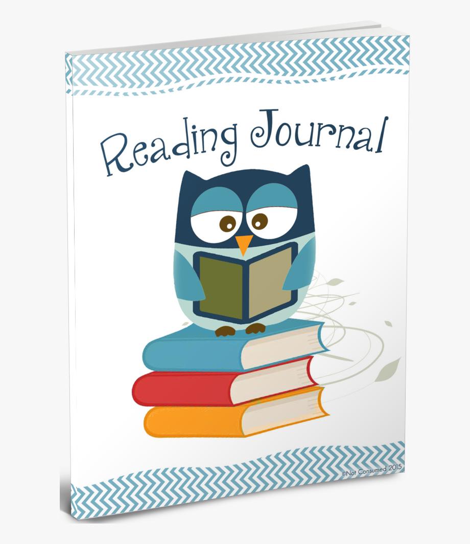 Diy homeschool curriculum . Journal clipart reading journal