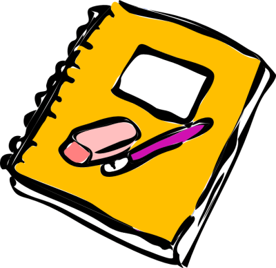 Journal clipart science journal. Clip art library