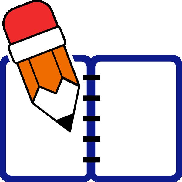 Writer clipart elementary writing. Technojournal google docs activities