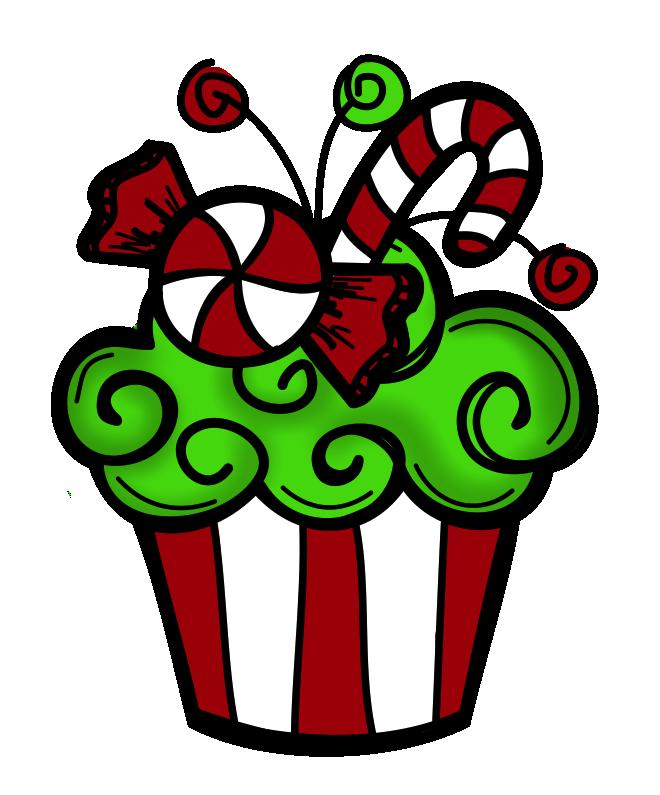 Navidad ideas y decoraci. Journal clipart suply