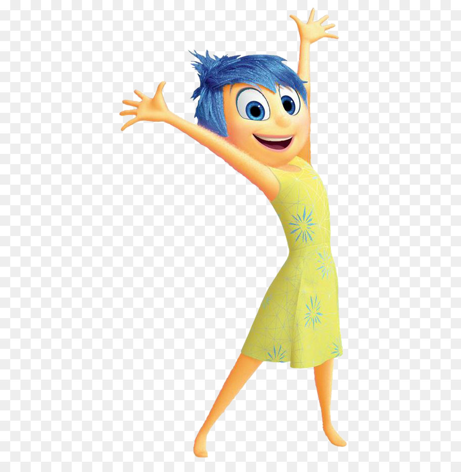 United states pixar happiness. Joy clipart