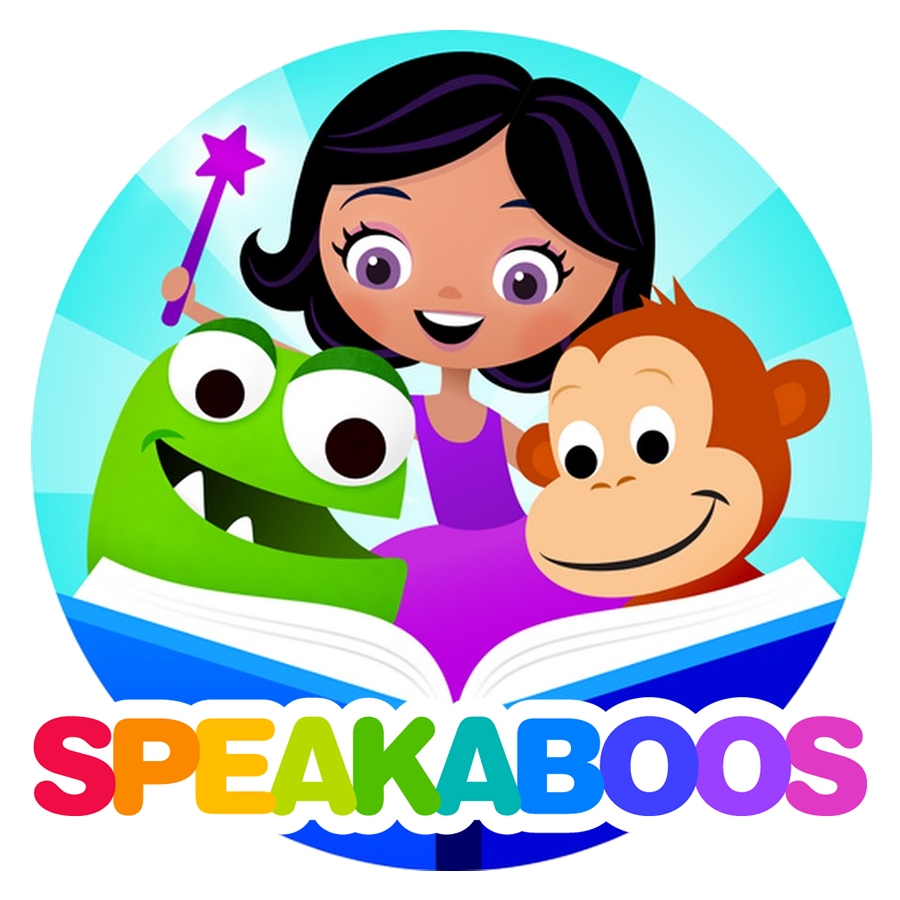 Introducing speakaboos the love. Memories clipart happy place