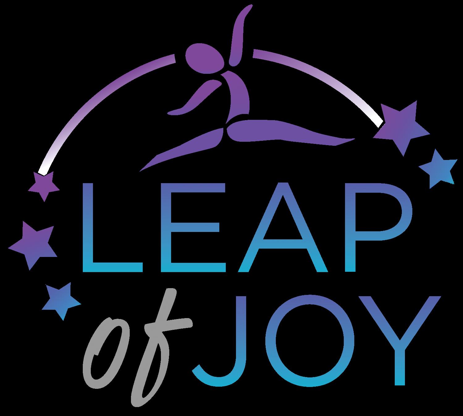 Joy healthy lifestyle