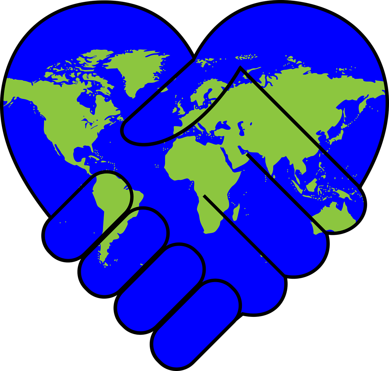 Kindness clipart social work. We need more love