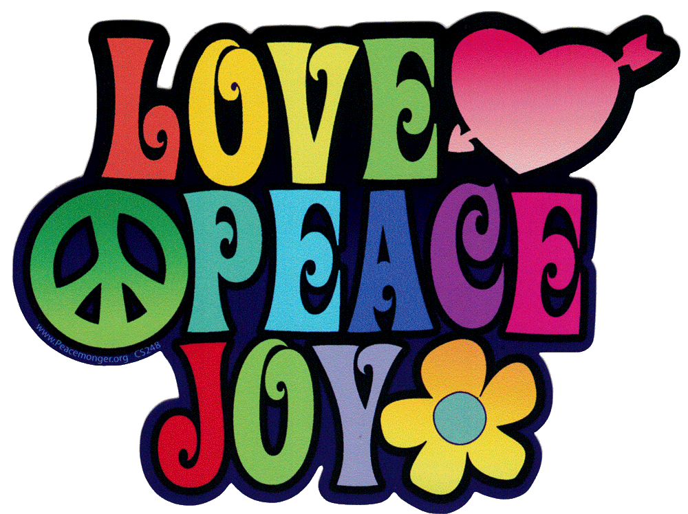 Peace clipart peace love. New releases resource project