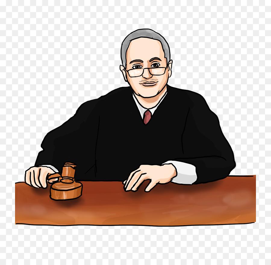 Igor baron court clip. Judge clipart
