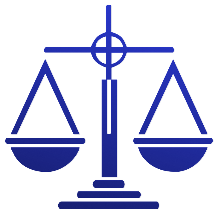 Padraic glaspy reflects court. Justice clipart equal protection