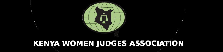 Kenya women judges association. Judge clipart female judge
