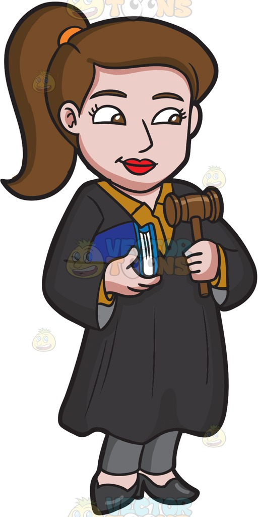 Free download best on. Judge clipart female judge