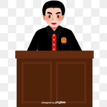 Lawyer clipart male lawyer. Png vector psd and