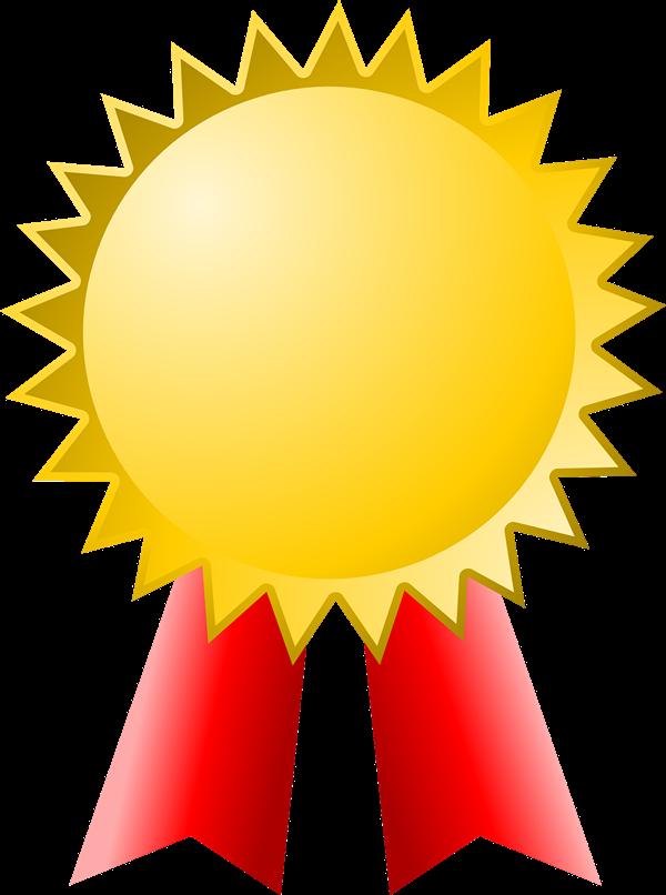 News class of awards. Proud clipart merit