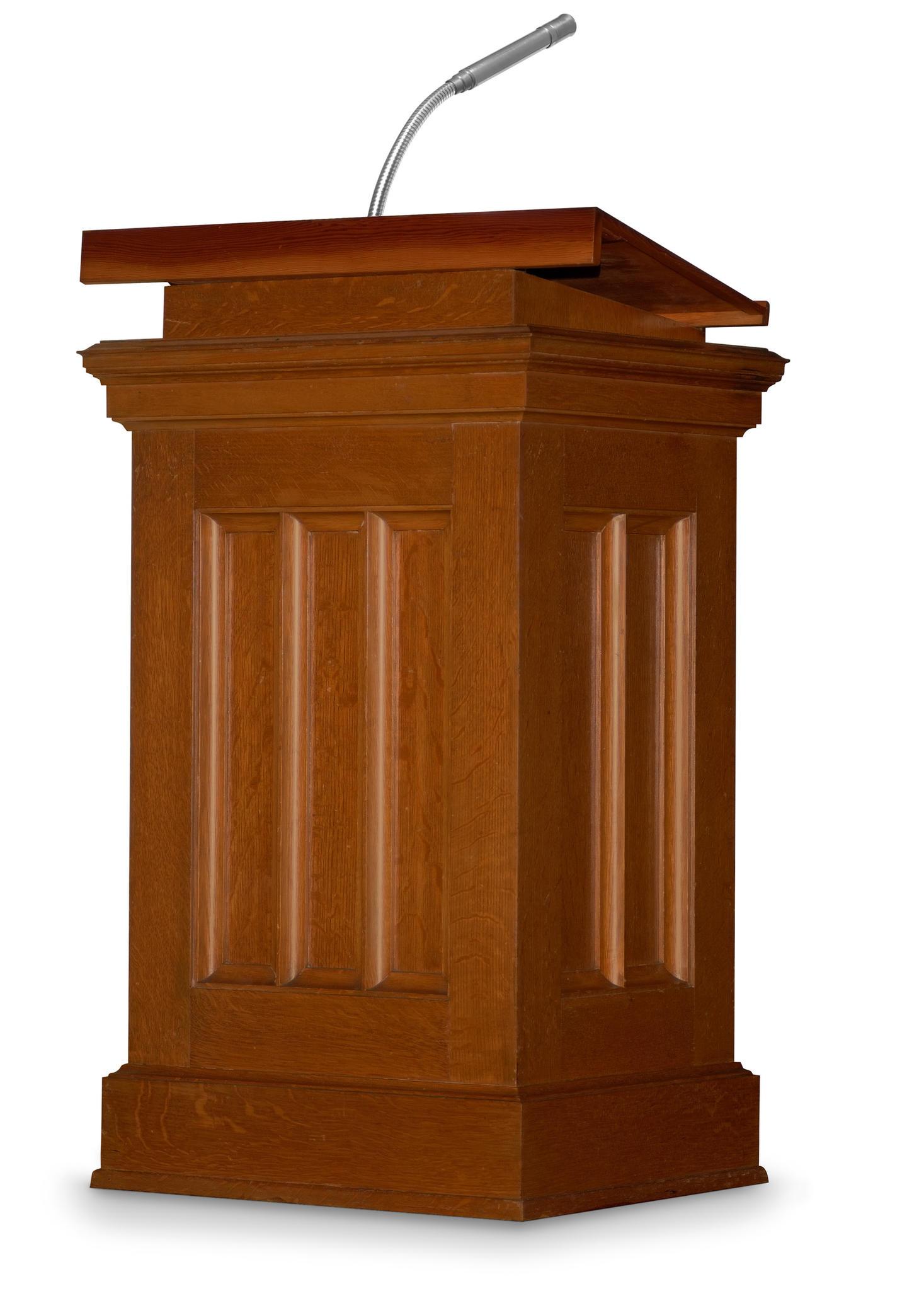 Podium clipart speech podium. Free judge cliparts download