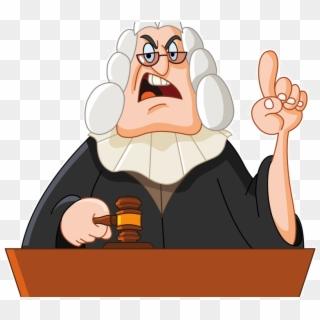 Judge clipart transparent background judge. Free png images
