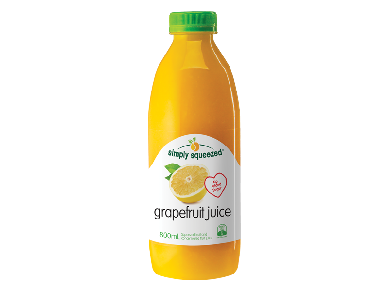 Juice bottle png. Chilled juices grapefruit simply