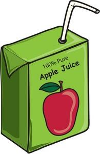 Juice clipart. Apple panda free images