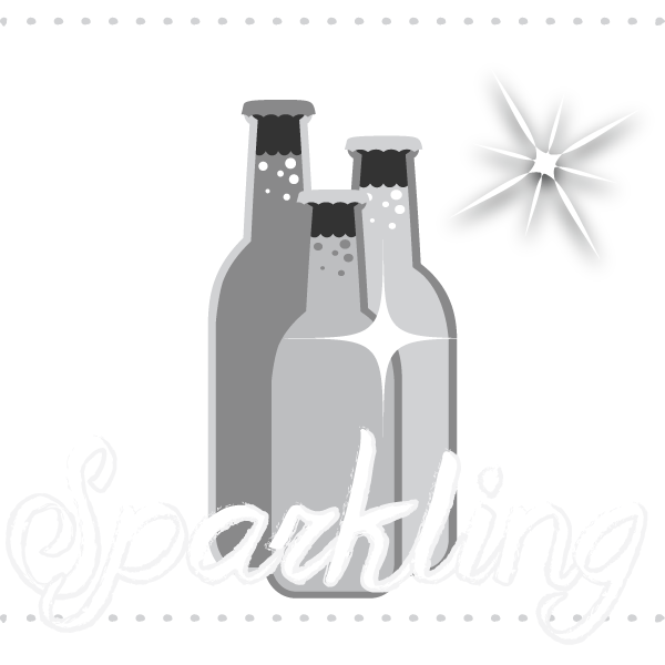 Sparkling beverages what s. Juice clipart fizzy