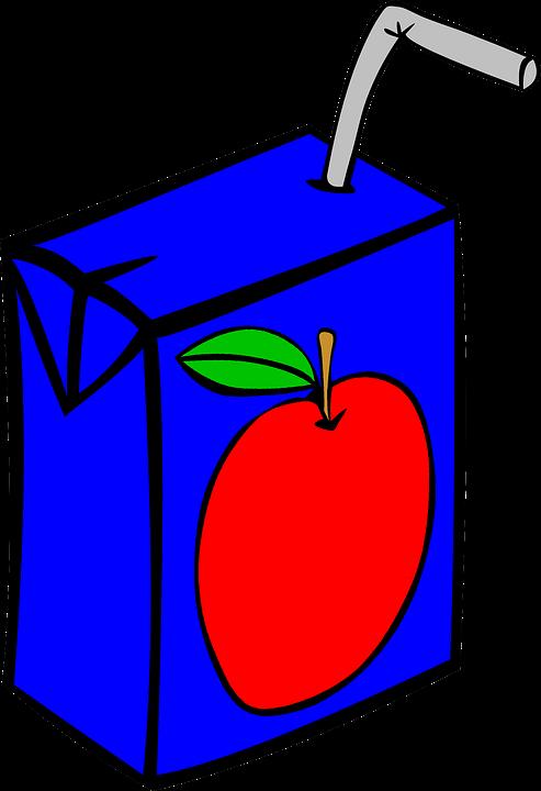 Juice healthy juice