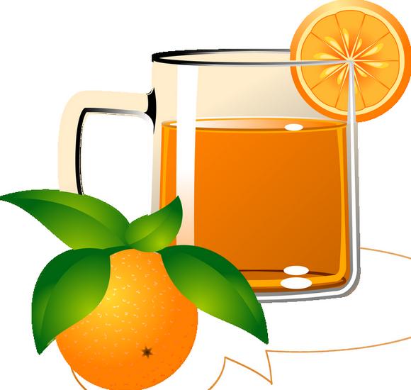 Juice Clipart Jus D Orange Juice Jus D Orange Transparent