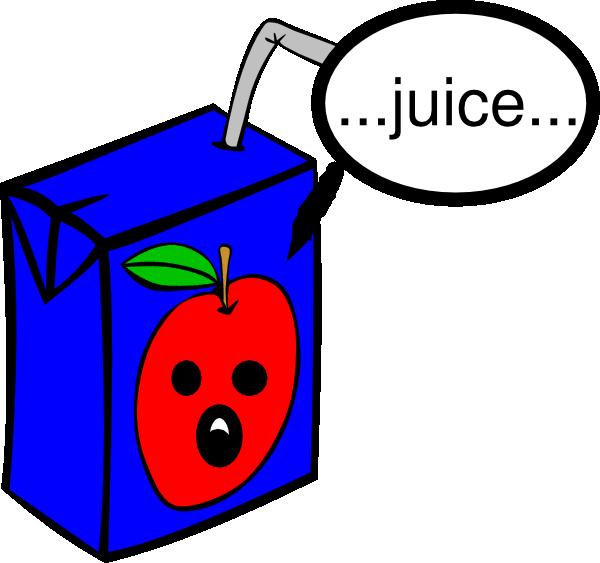 Juice large