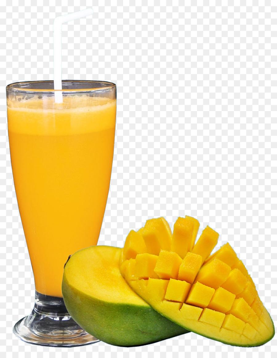 Drink transparent clip art. Mango clipart mango juice
