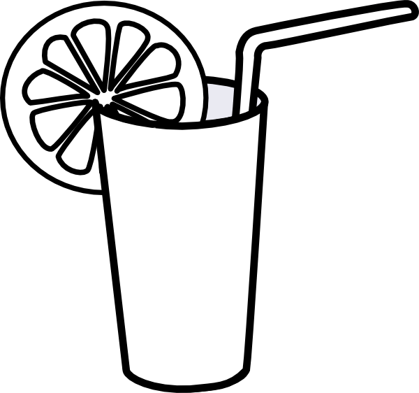 collection of black. Juice clipart water