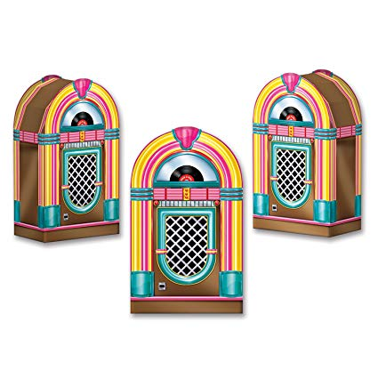 Amazon com club pack. Jukebox clipart rock and roll