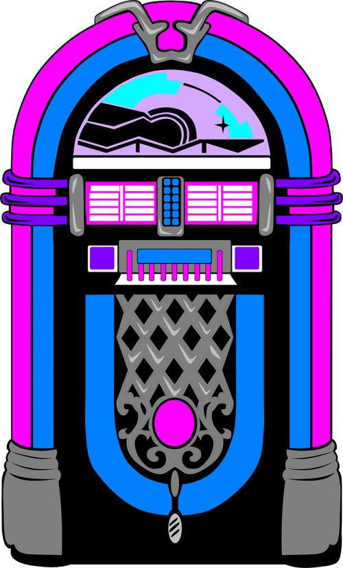 Jukebox clipart rock and roll. Free photos search download