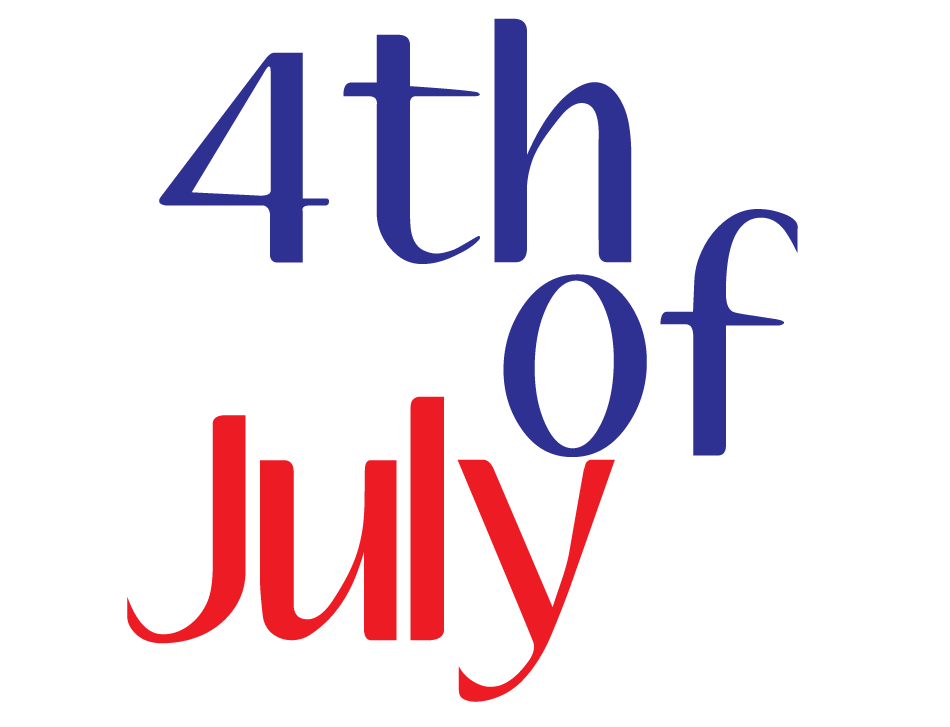 Events advocates for inclusion. July clipart 12 month