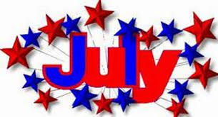 July clipart. Free hd images