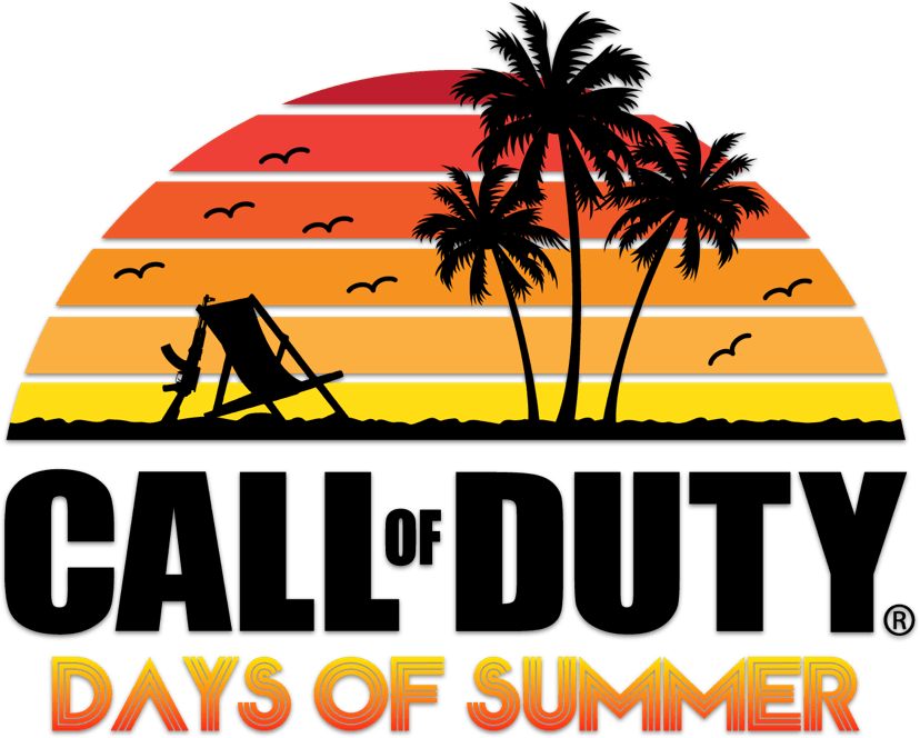 Days of summer wiki. Zombie clipart call duty