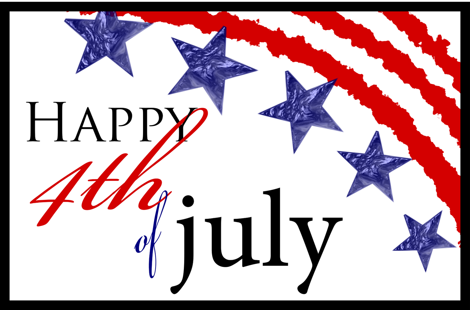 July clipart july holiday. Free fourth of images