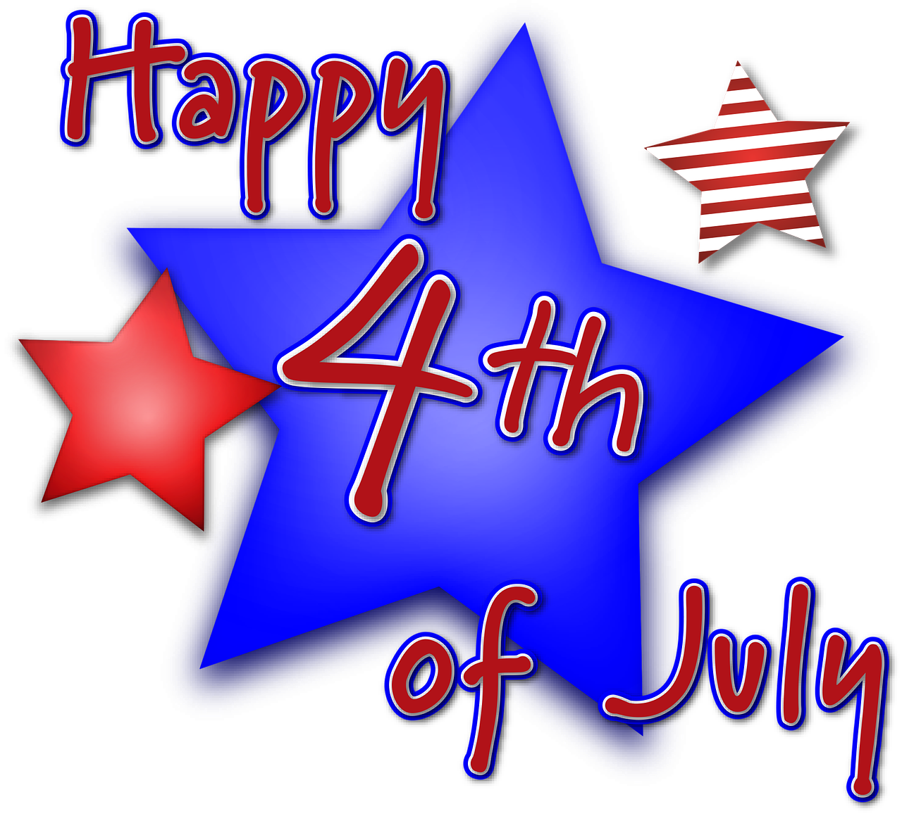 Xldent hours will be. July clipart july holiday
