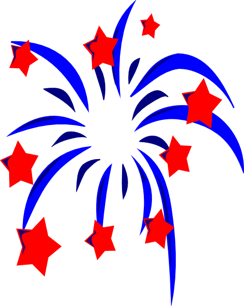 july clipart small