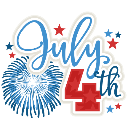 Free cliparts download clip. July clipart small