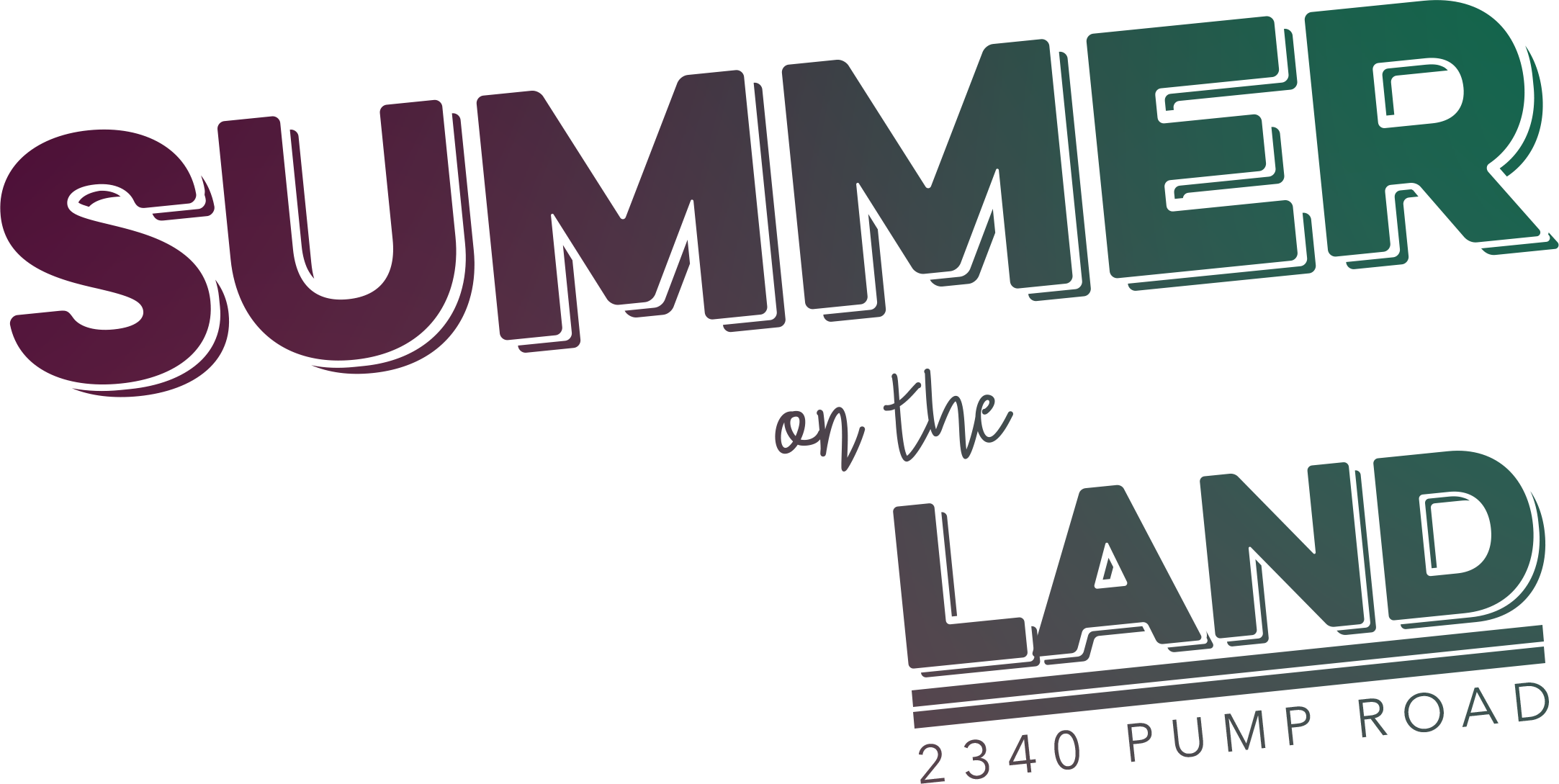 Community west is here. July clipart summer fun