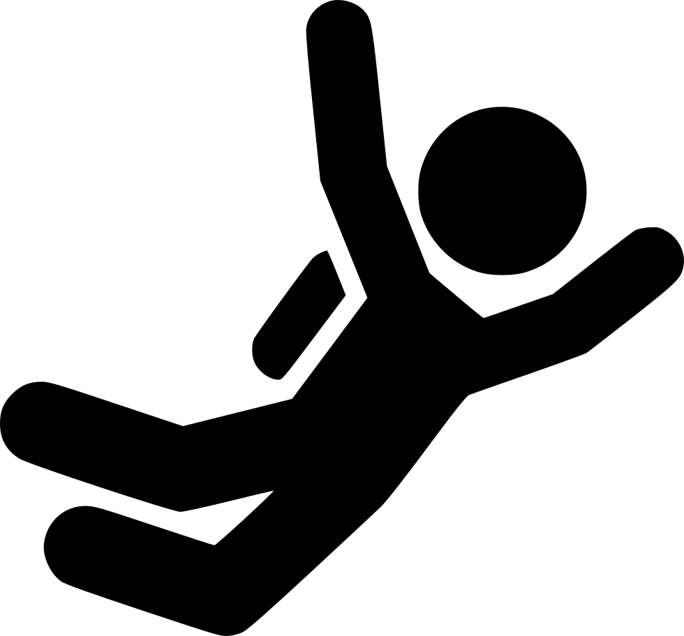 Base svg png icon. Jump clipart long jumper