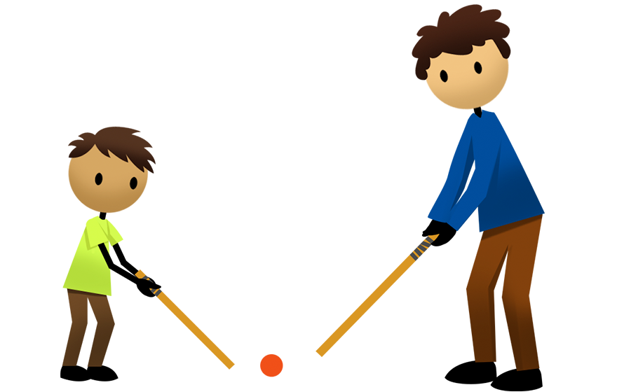 Activities active for life. Pe clipart underhand throw