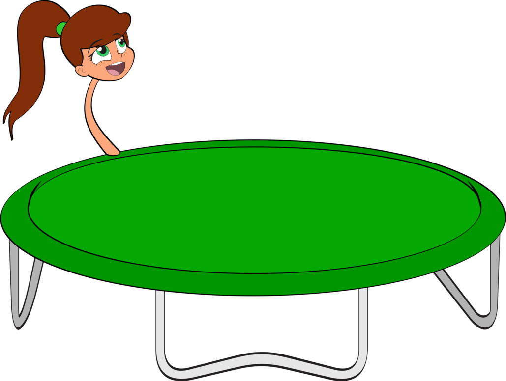 collection of png. Professional clipart trampoline