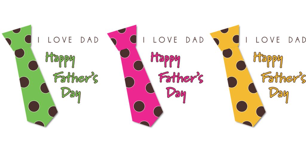 June clipart father's day. Father s is usually