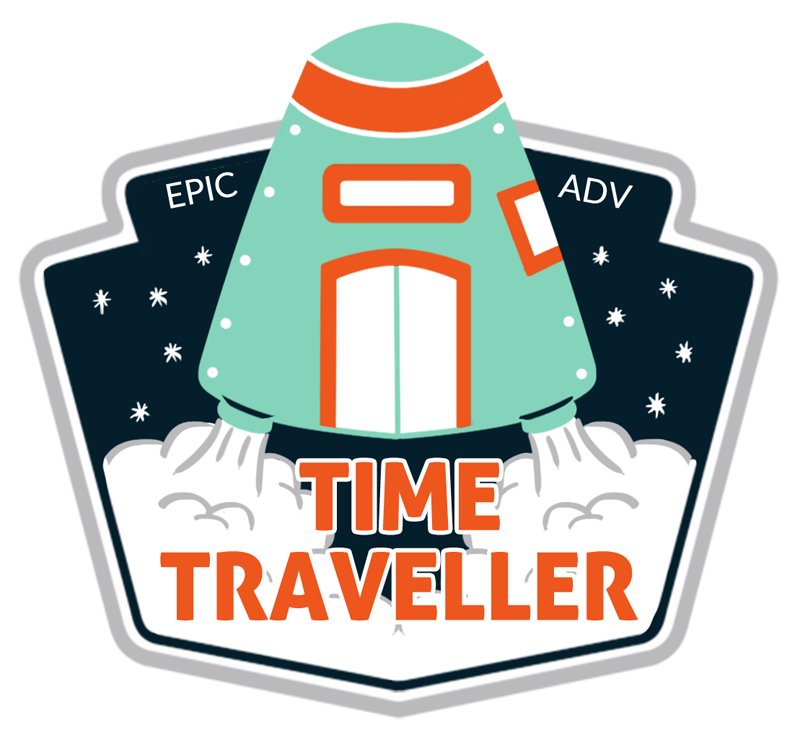 June clipart june holiday. Epic time travel adventure