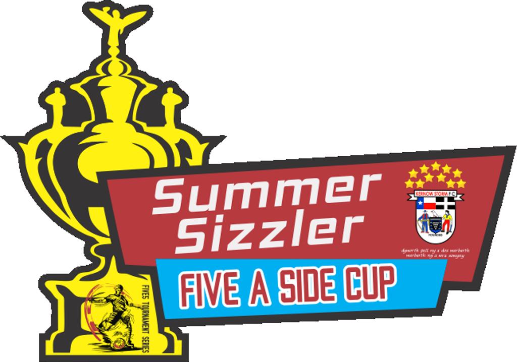 Summer sizzler v . Winter clipart storm