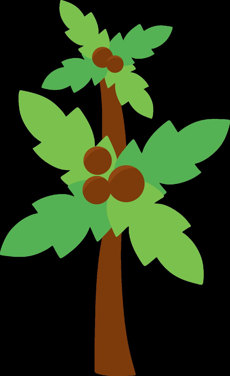 jungle clipart land plant