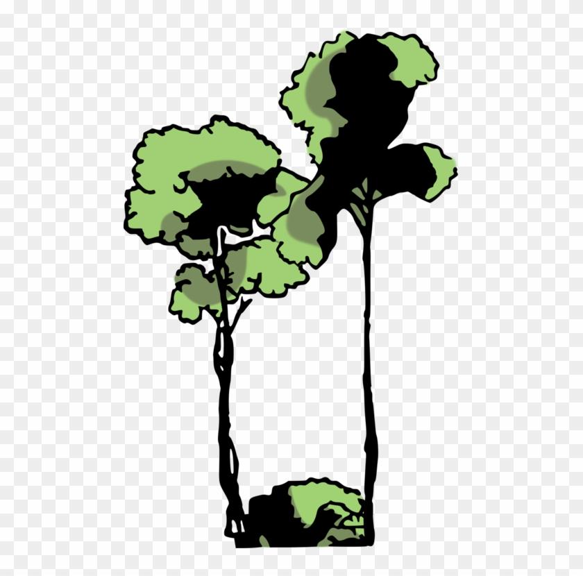 Jungle clipart selva. Download free png trees
