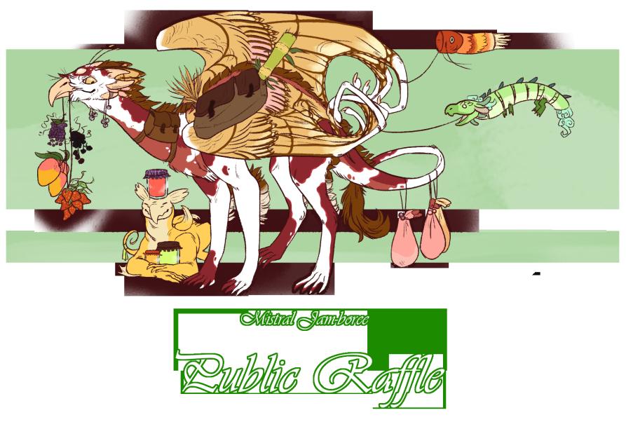 Ticket clipart meat raffle. Winddom mistral jamboree raffles
