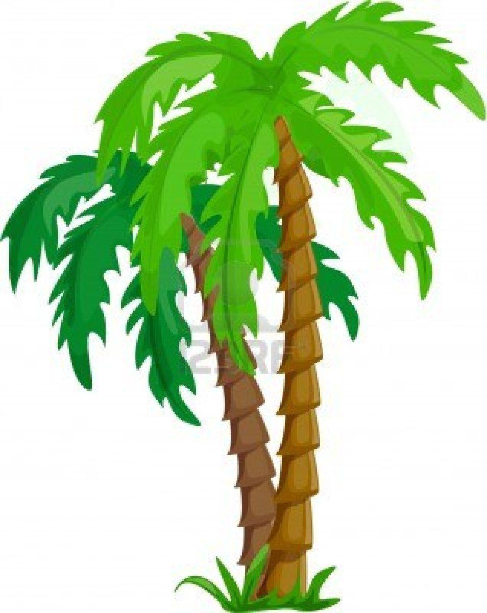 Palm clipart safari tree. Jungle frog kid cartoon