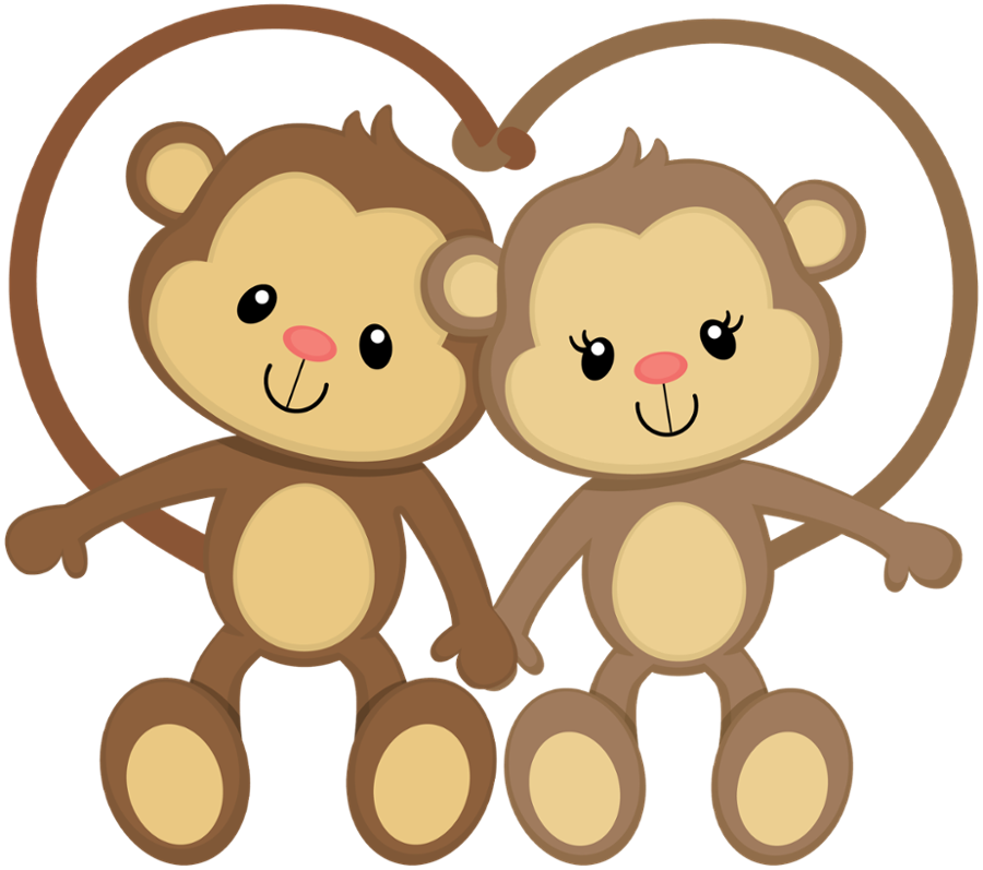 Clip art zoo jungle. Monkeys clipart cap