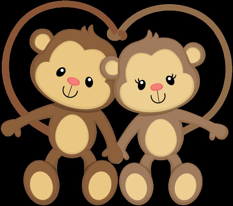monkeys clipart cap