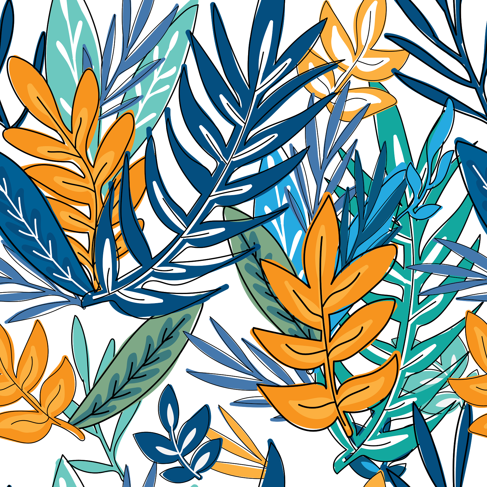 Pattern wallpapers creationz free. Jungle clipart wallpaper jungle