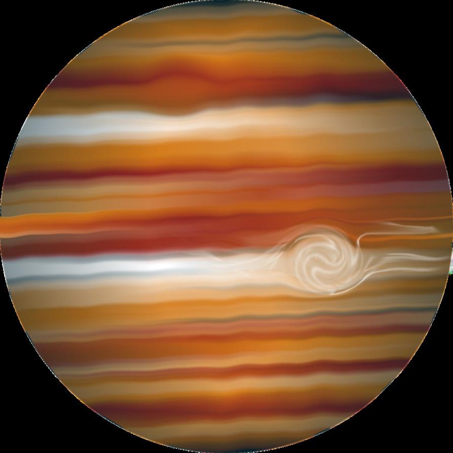 Planets jupiter
