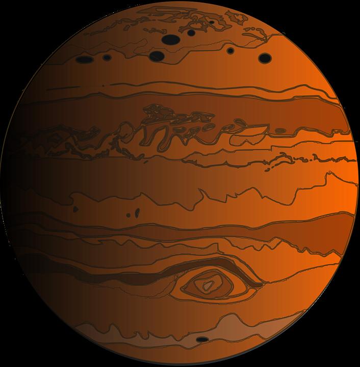 Jupiter clipart. Png mart